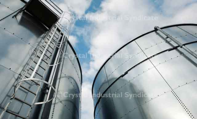 Air Pollution Control Systems