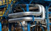 Specialty Piping & Pipe Spool Fabrication